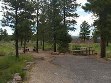 Red Canyon Campground 1