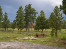 Red Canyon Campground 2
