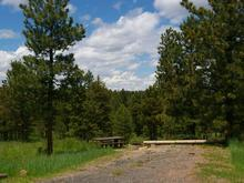 Skull Creek Campground 2