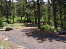 Skull Creek Campground 3