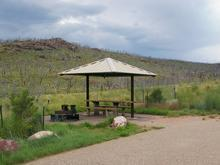Dripping Springs Campground 4