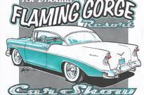 Flaming Gorge Car Show