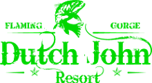 Dutch John Resort Logo