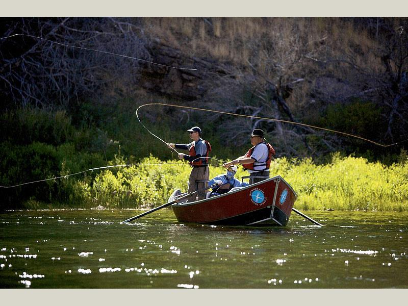 Flaming gorge photo gallery for Green river utah fishing report
