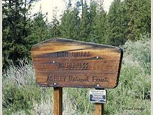 High Uintas Wilderness