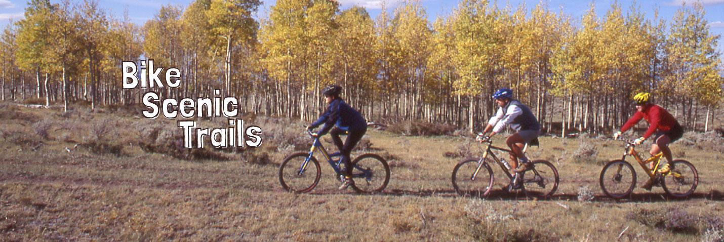 Popular Mountain Biking adventures