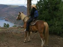 Red Canyon Lodge Horseback Riding