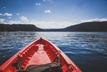 flaming-gorge-paddling