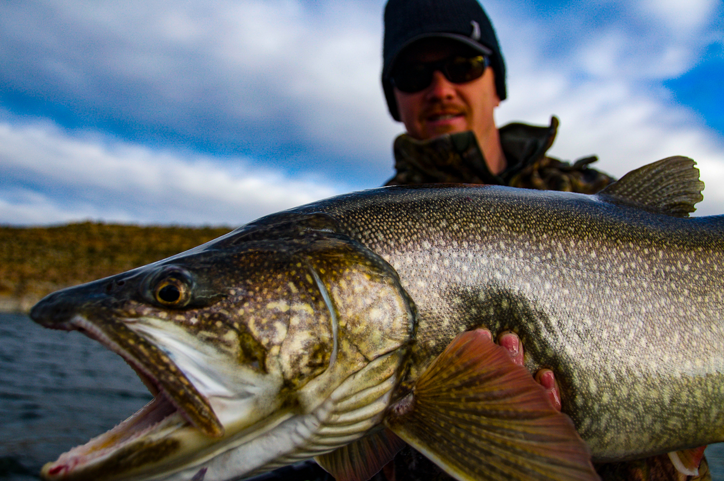 Flaming gorge and green river fishing reports for Flaming gorge fishing guides